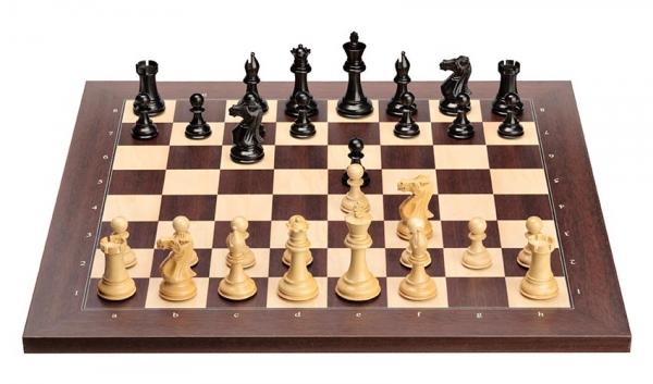 schachbrett computer